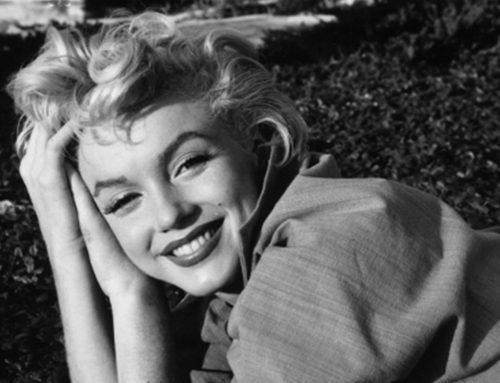 Marilyn Monroe: la fragilità dell'anima di una diva