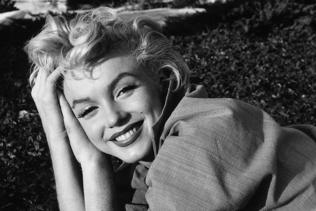 Marilyn Monroe Life&People Magazine Lifeandpeople.it