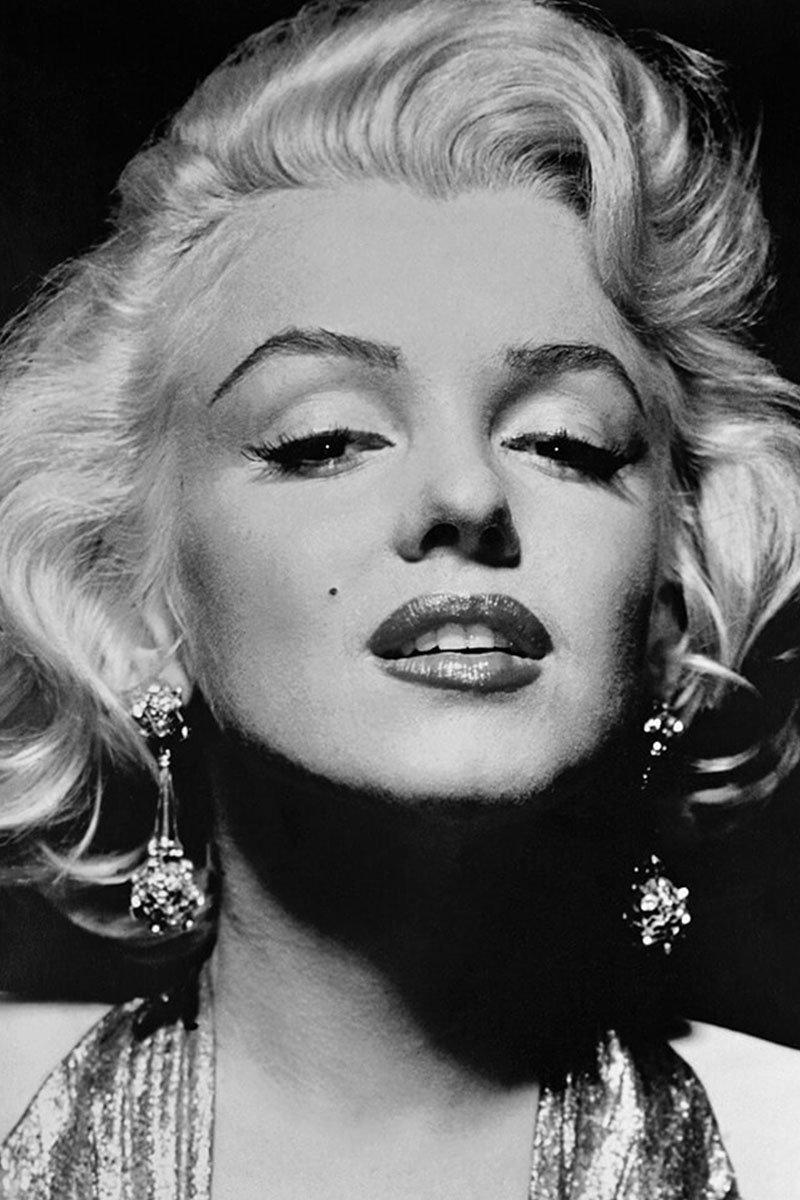glamour significato di Marilyn Monroe Norma Jeane Mortensen Life&People Magazine Lifeandpeople.it
