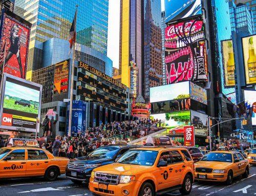 I mille volti di New York e i mille motivi per visitarla