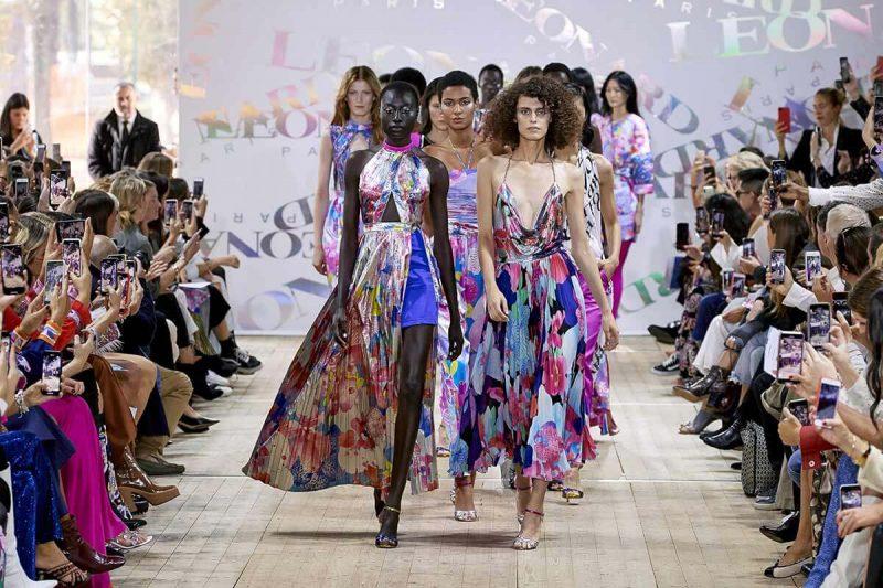 Parigi Fashion Week SS20 Life&People Magazine lifeandpeople.it