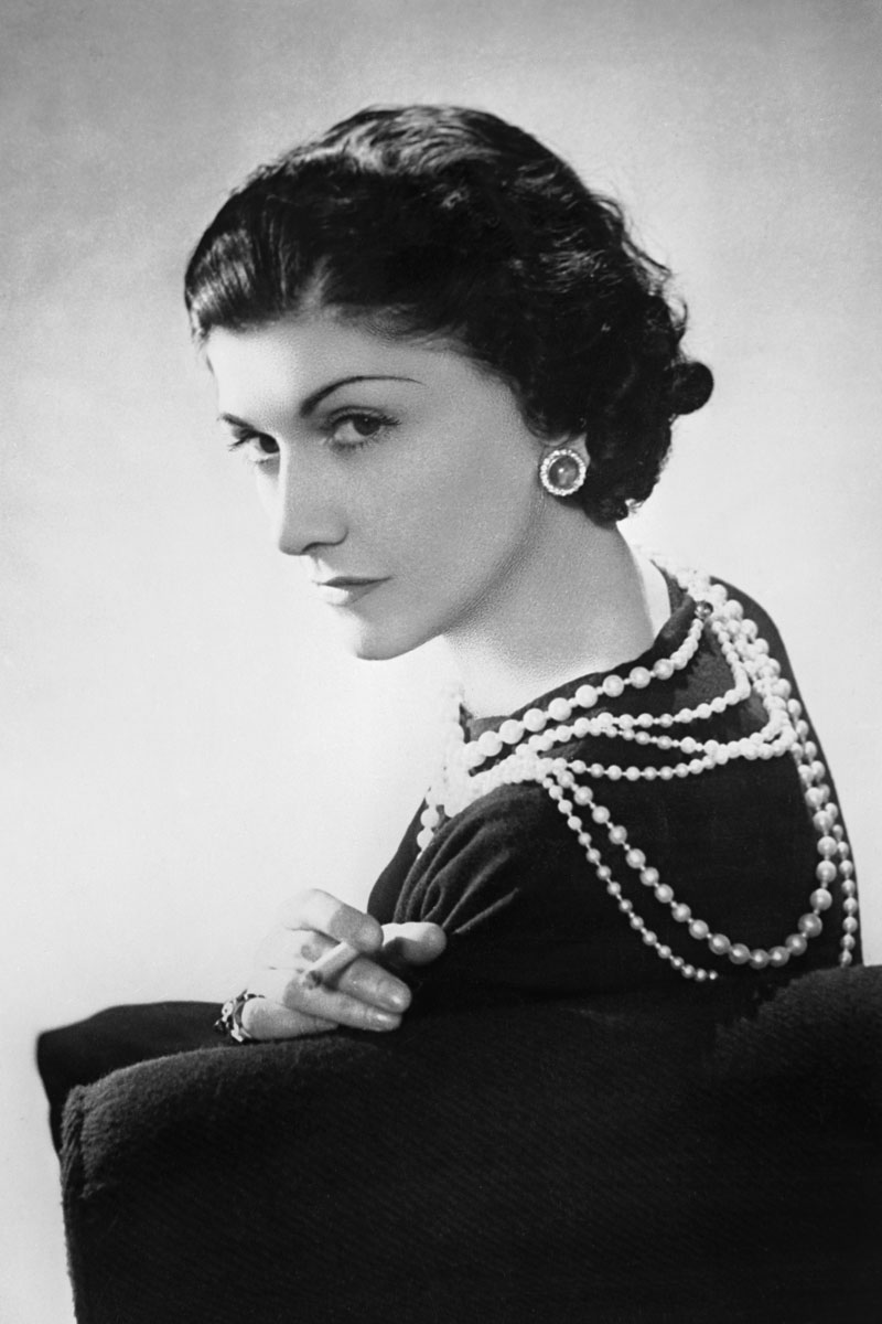 Coco Chanel storia delle perle | Life&People Magazine lifeandpeople.it