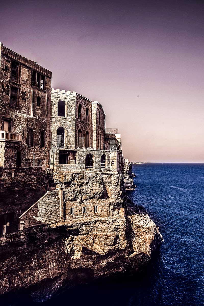 Polignano a Mare Puglia Life&People Magazine lifeandpeople.it