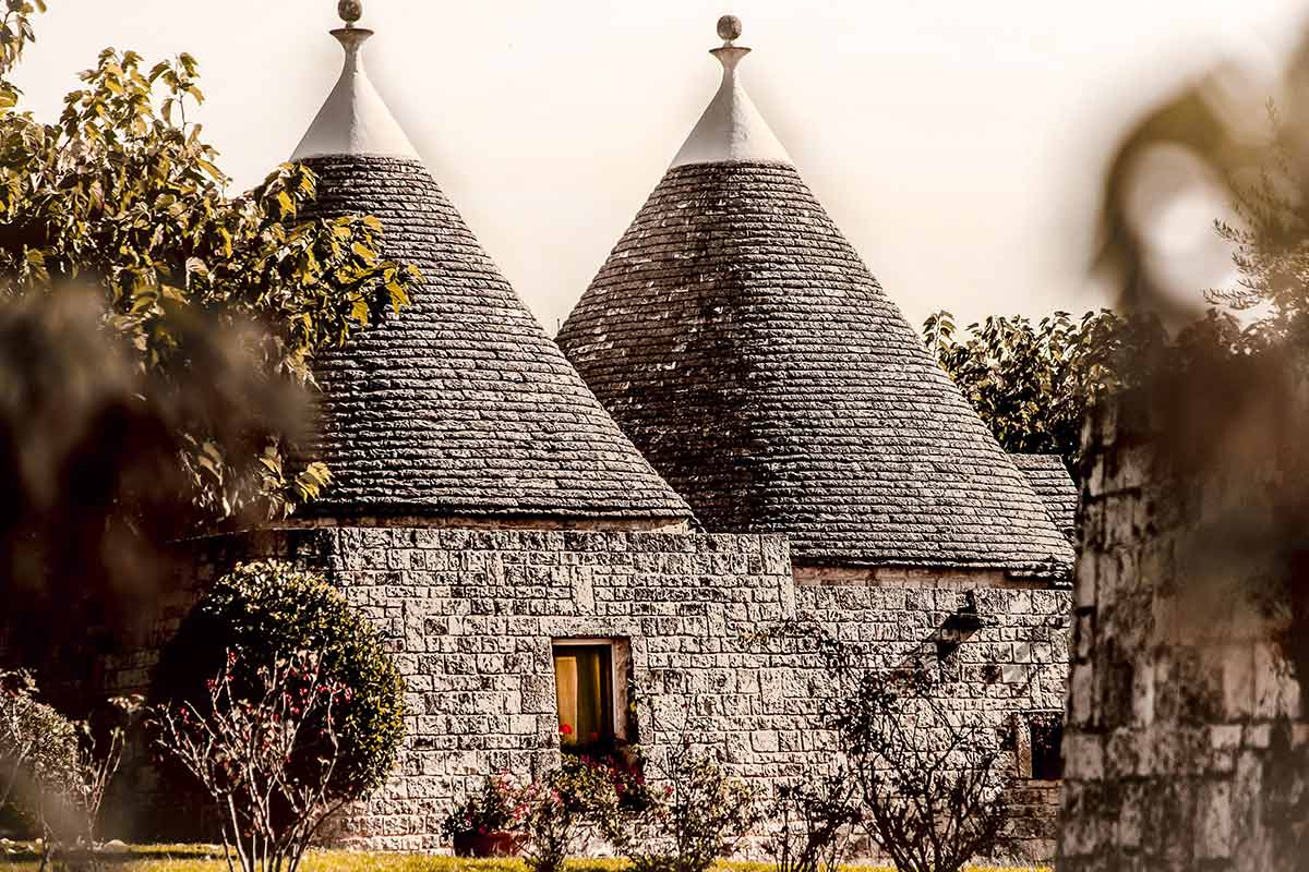Regione Puglia Trulli di Alberobello Life&People Magazine lifeandpeople.it