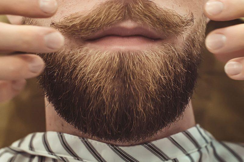 cura della barba Life&People Magazine lifeandpeople.it