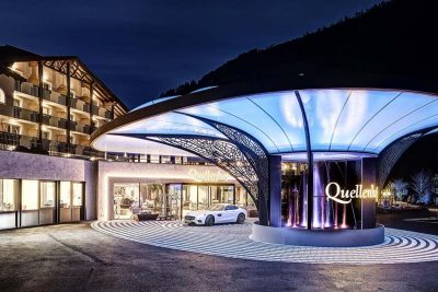 Quellenhof Luxury Resort Life&People Magazine lifeandpeople.it