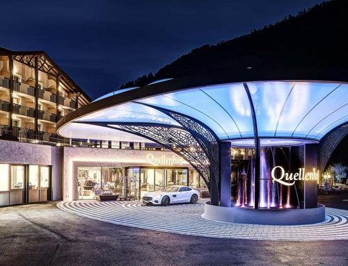 Quellenhof Luxury Resort: lusso e benessere a 5 stelle