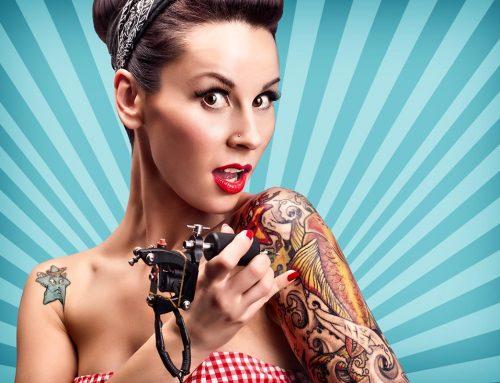 Tatuaggi come coprirli? Tutte le regole da sapere!