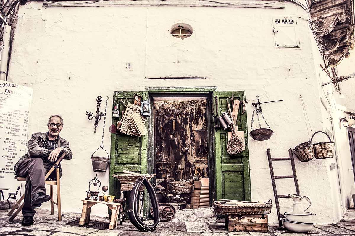 regione Puglia specialità del territorio Life&People Magazine lifeandpeople.it