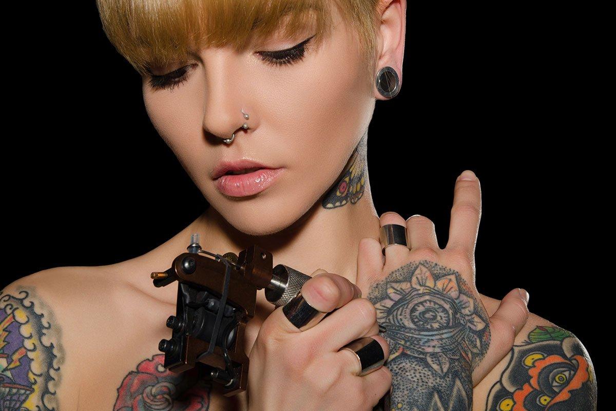 tatuaggi piccoli in voga Life&People Magazine lifeandpeople.it