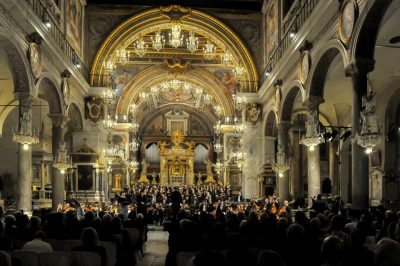 Concerto a Roma Life&People Magazine Lifeandpeople.it