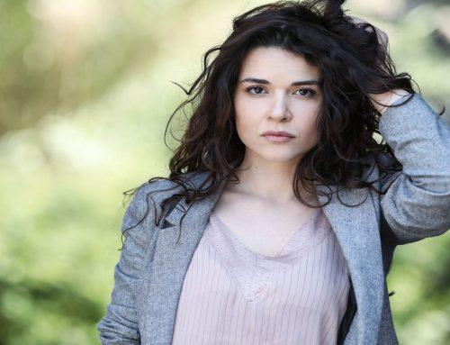 Io: Angela Bertamino, attrice