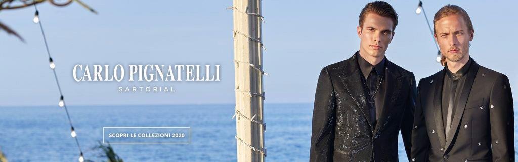 Carlo Pignatelli - Life&People Magazine