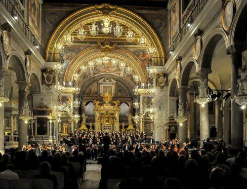 Concerti a Roma e all'Aquila per il decimo anniversario del terremoto
