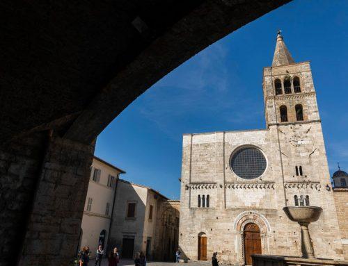L'Umbria: una regione dal fascino antico