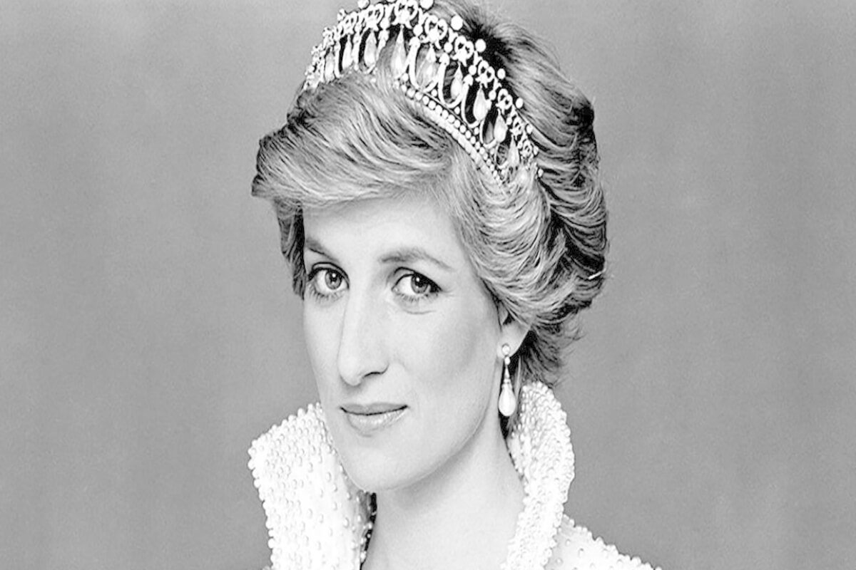icone femminili festa della donna Lady Diana Life&People Magazine Lifeandpeople.it
