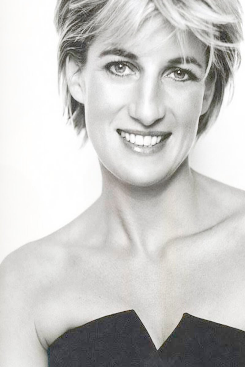 Lady Diana Spencer Life&People Magazine Lifeandpeople.it