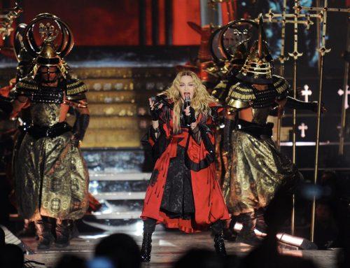 Madonna, Louise Veronica Ciccone: una vita da Star