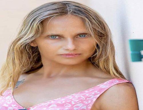 Sacha Alessandra Carlesi: regista innamorata