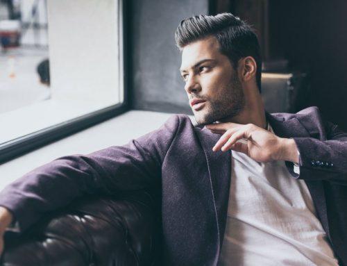 Taglio capelli uomo: i trend e le tendenze dell'hairstyle maschile