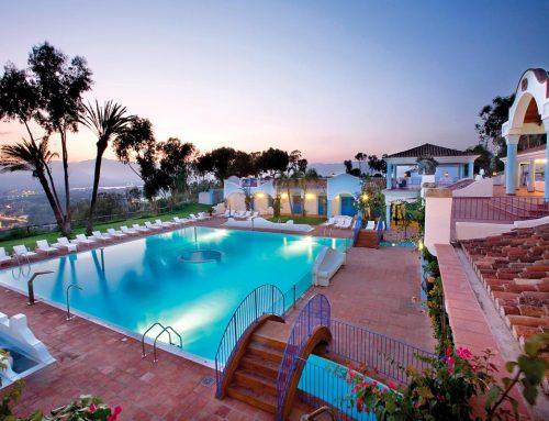 Arbatax Park: il miglior Eco Resort del Mondo