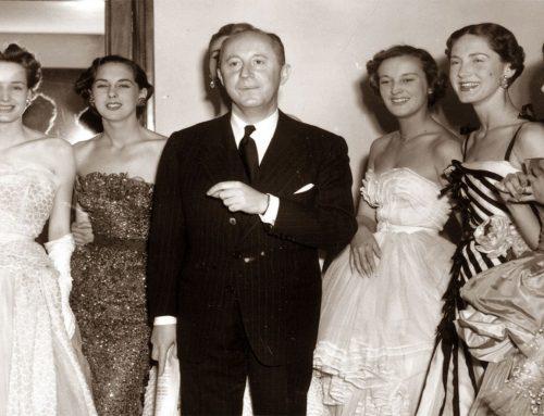 Christian Dior, il couturier che ha cambiato la moda