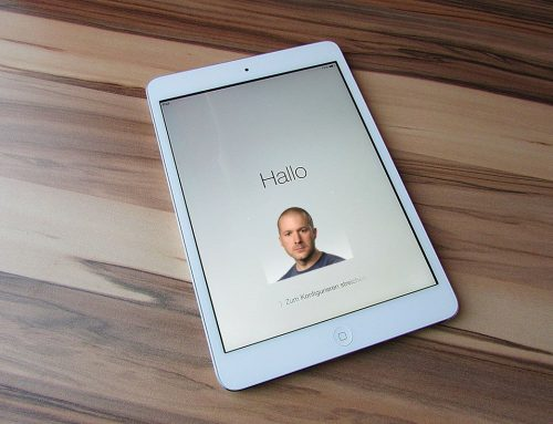 Jonathan Ive e il design Apple