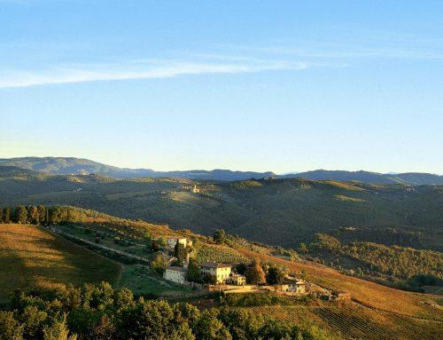 La bellezza italiana di Dievole