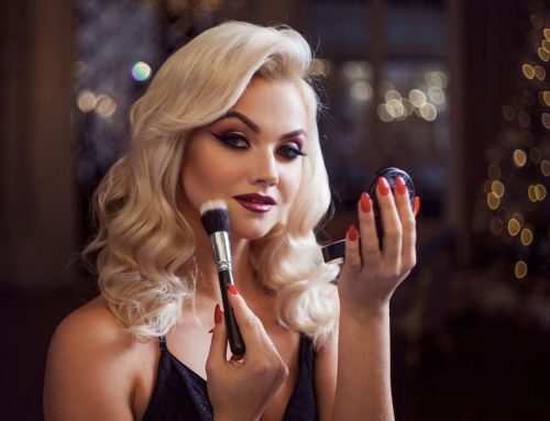 Capodanno: quattro step per un make up scintillante