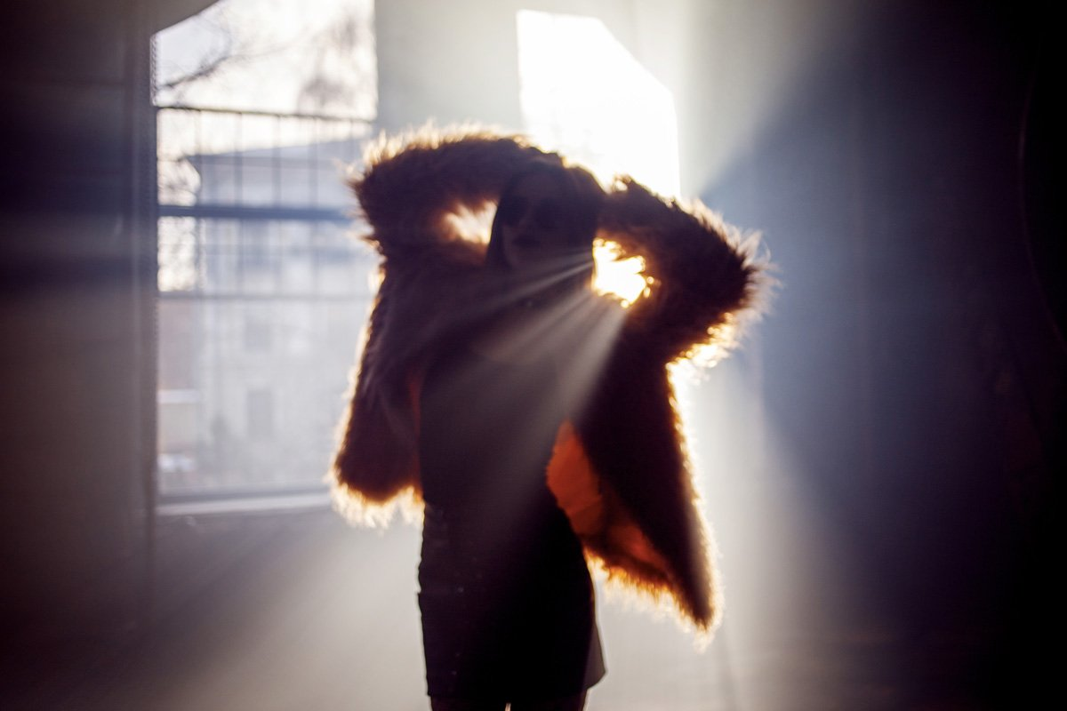 teddy coat cappotto invernale Life&People Magazine lifeandpeople.it