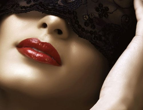 La misteriosa sensualità femminile