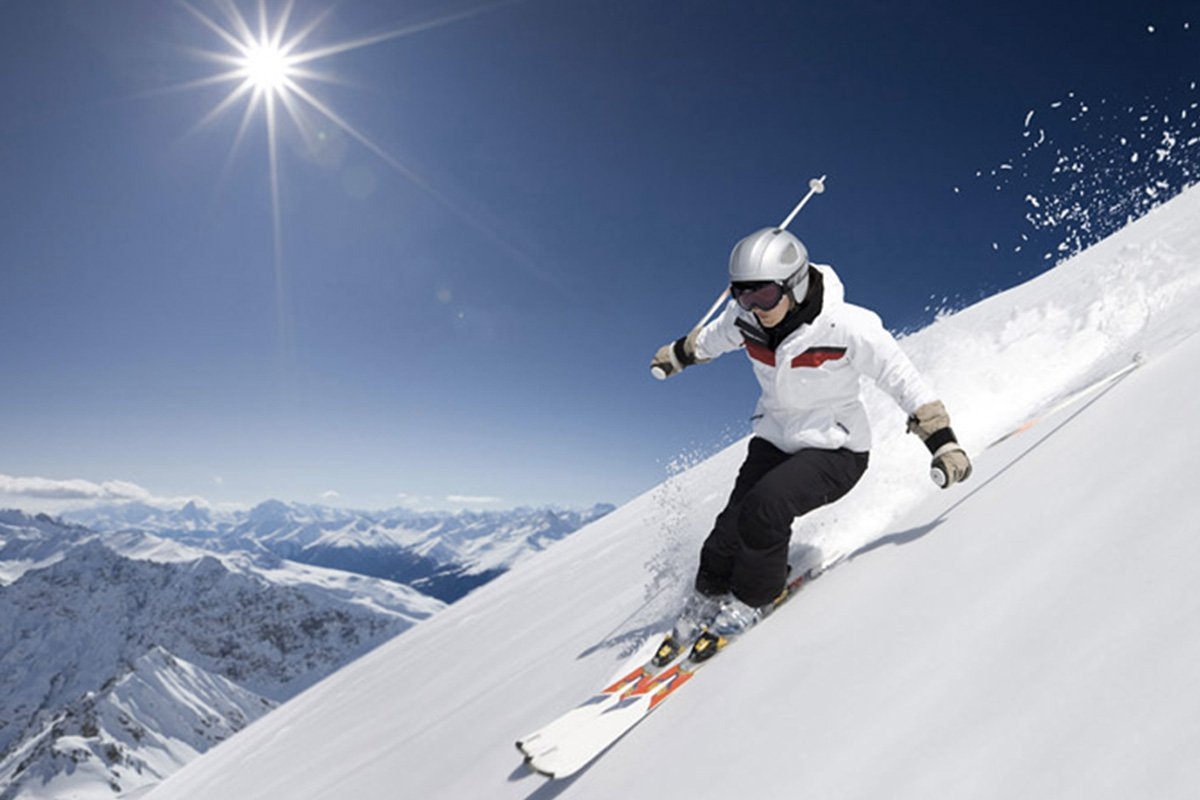 piste da sci Cortina D'Ampezzo Life&People Magazine lifeandpeople.it