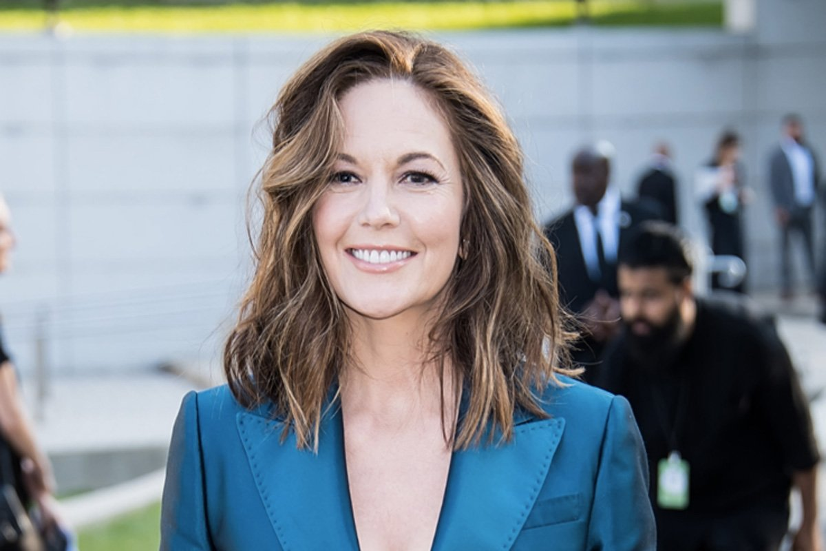 Diane Lane Life&People Magazine lifeandpeople.it
