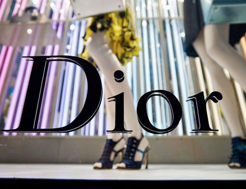 Dior Lady Art: fascino ed arte per una borsa iconica e senza tempo