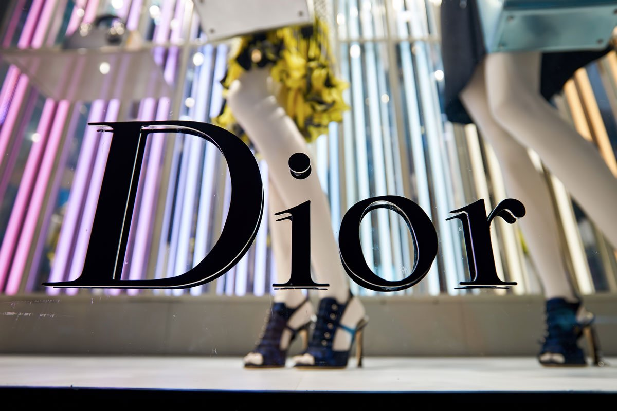 Dior Lady Art Life&People Magazine lifeandpeople.it