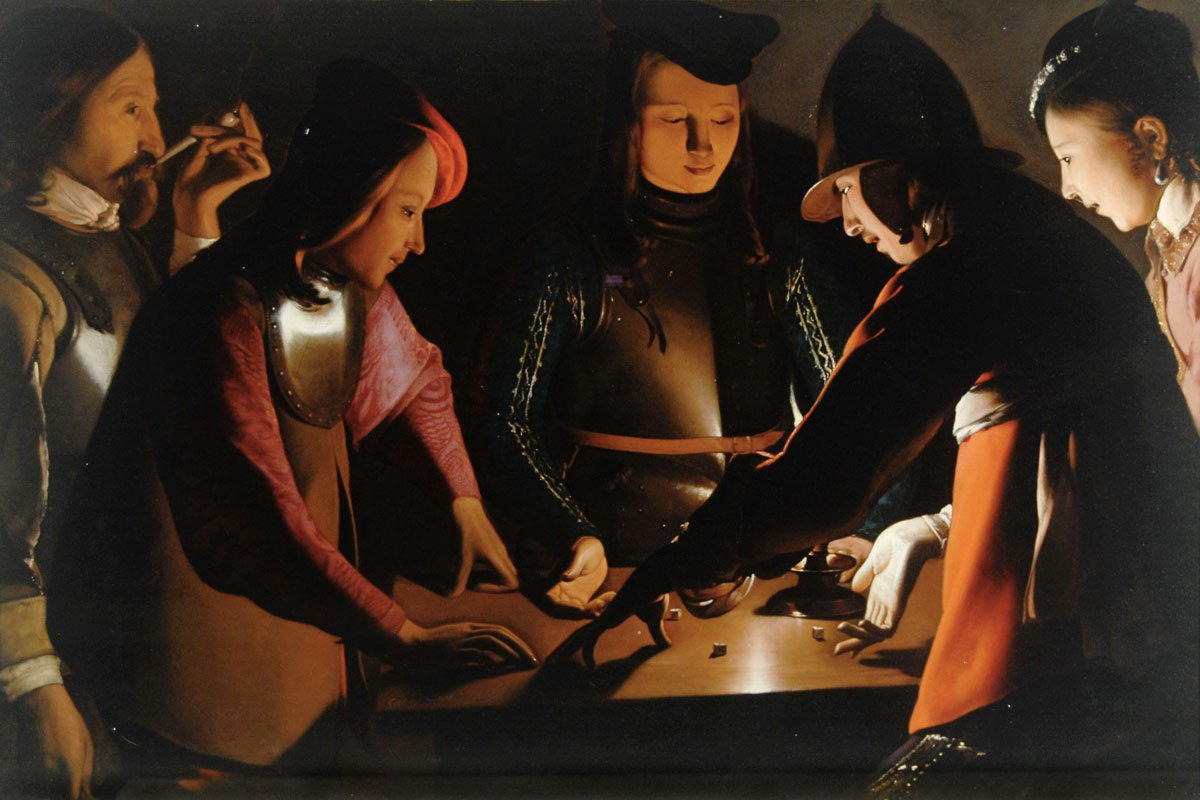 Palazzo Reale a Milano Georges de La Tour Life&People Magazine lifeandpeople.it