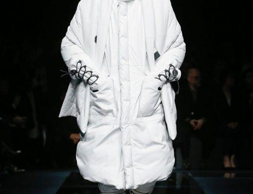 Ripensare l'uomo e la sua identità attraverso la moda