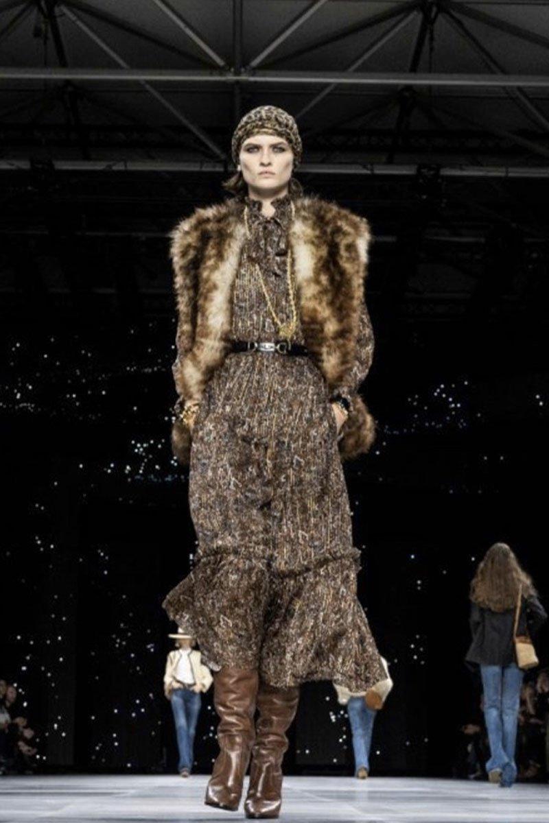 Paris Fashion Week Gennaio 2020 Life&People Magazine lifeandpeople.it