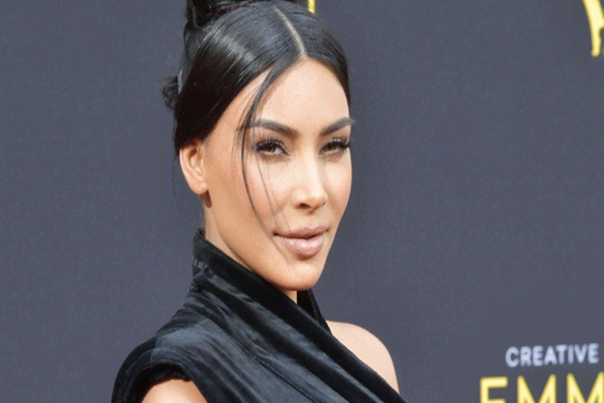kim kardashian model Life&People Magazine lifeandpeople.it