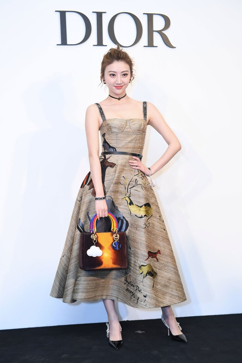 Jing Tian Life&People Magazine lifeandpeople.it