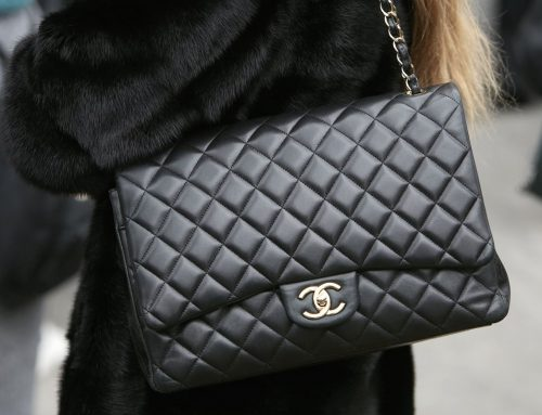 Chanel 2.55: l'iconic-bag su cui puntare