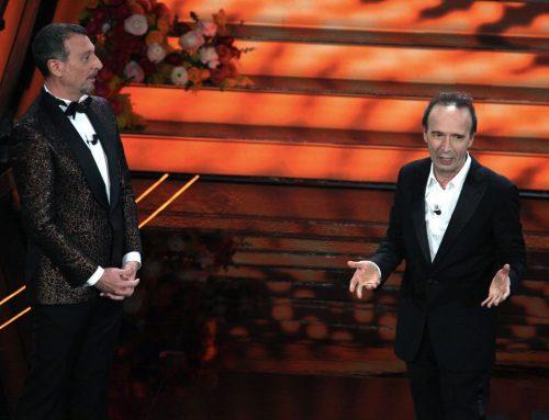 Grande musica a Sanremo, duetti e colpi di scena per la terza serata del Festival