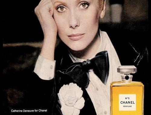 Chanel n°5: storia di un profumo mitico