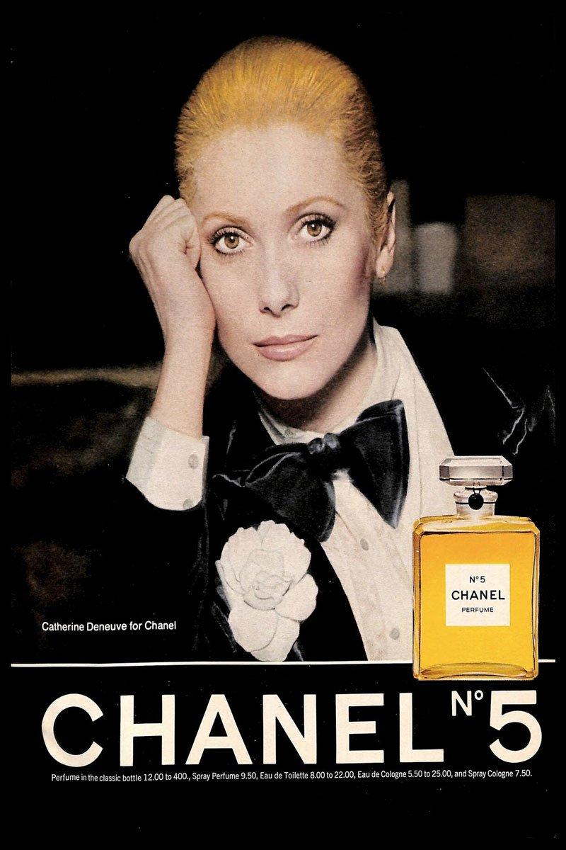 Chanel n 5 Life&People Magazine lifeandpeople.it