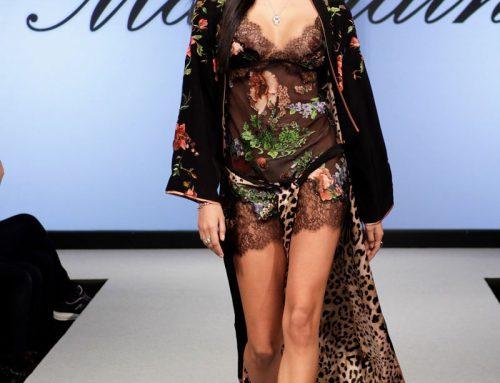 Immagine Italia: le nuove tendenze intimo e lingerie in passerella a Firenze