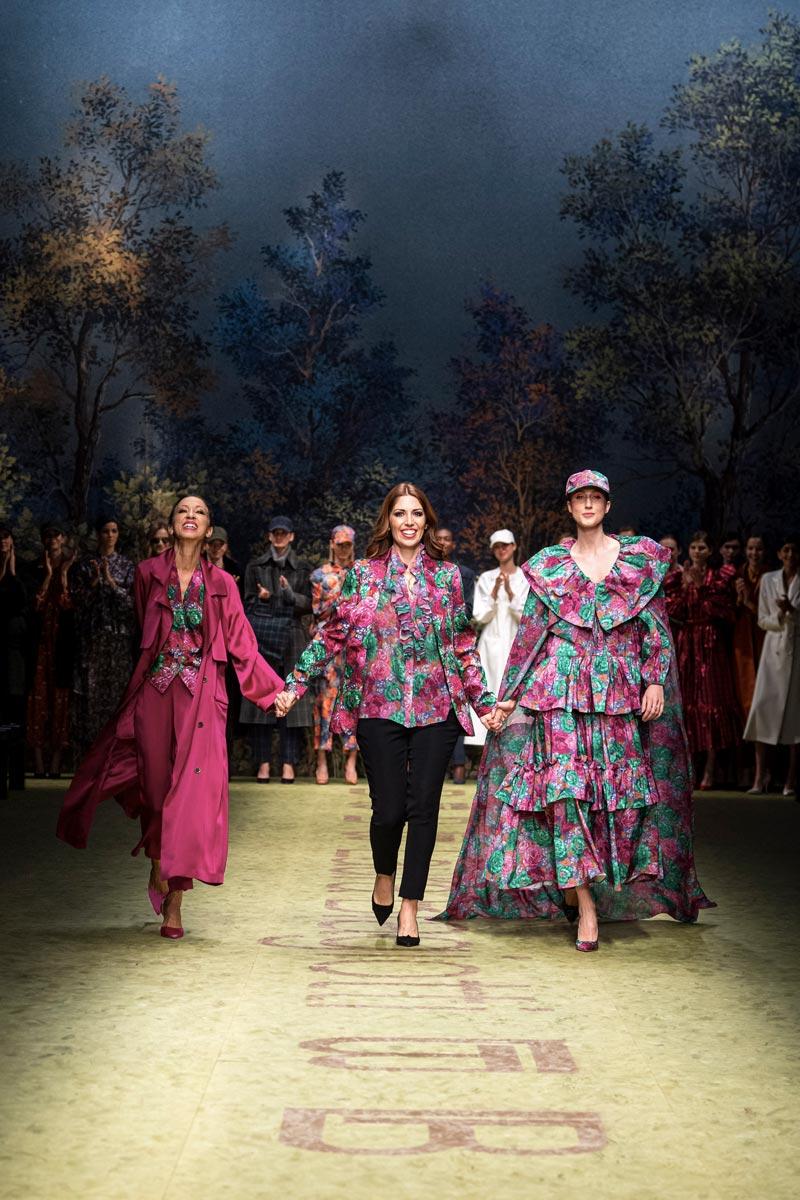 moda donna Milano Fashion Week Life&People Magazine LifeandPeople.it