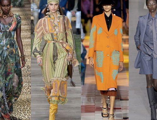 Moda di ieri, moda di oggi: una continua evoluzione nel tempo