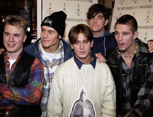Boyband anni 90: cinque gruppi che hanno segnato un decennio