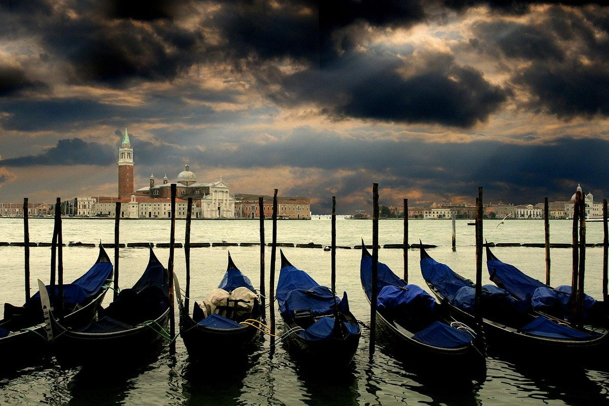viaggio di San Valentino Venezia Life&People Magazine LifeandPeople.it