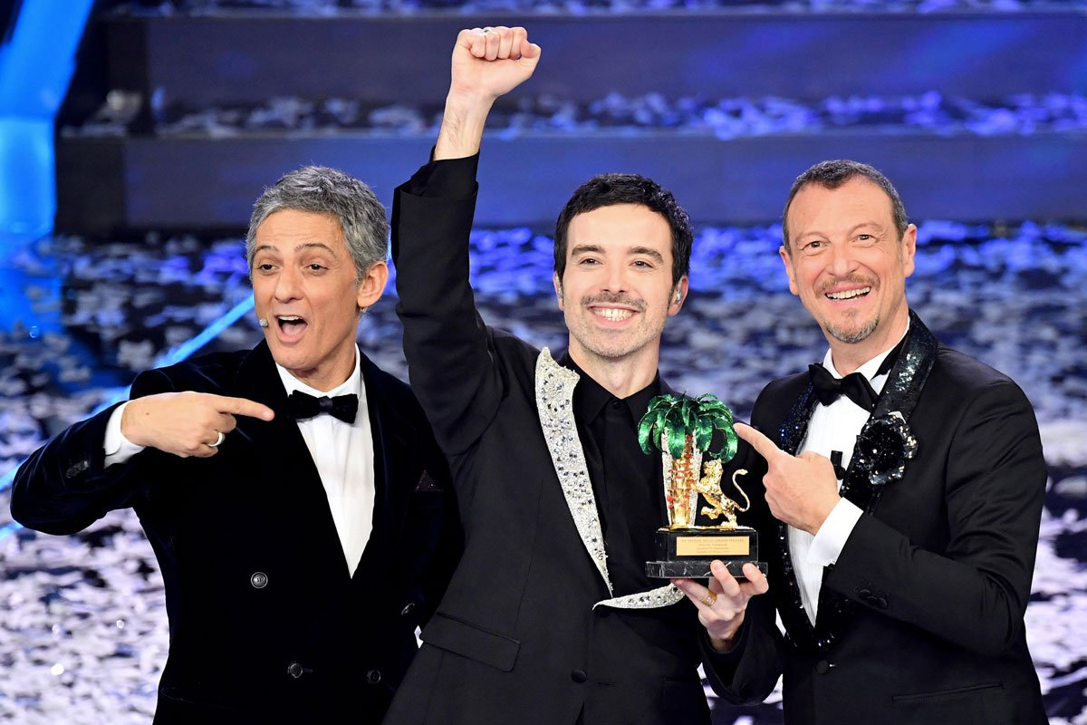 sanremo 2021 cantanti in gara Diodato Life&People Magazine Lifeandpeople.it